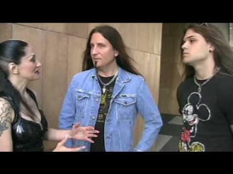 Metal Sanaz interviews Jackyl