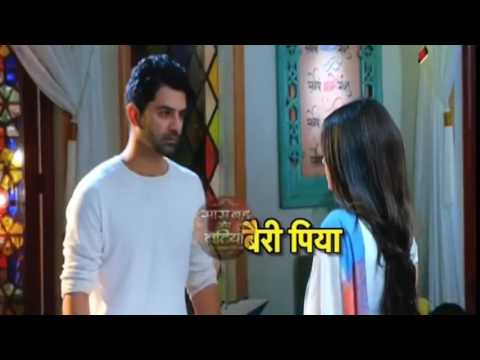 Iss Pyaar Ko Kya Naam Doon 3 : Advay and...