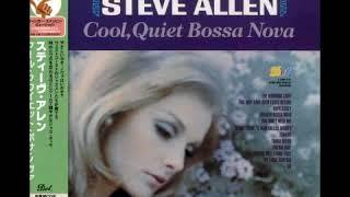 Steve Allen- Cool Quiet Bossa Nova (1967) - Latin quiet