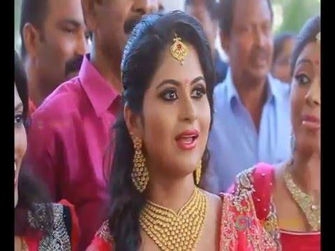Actress Sruthi Lakshmi Wedding/Marriage/Reception Video