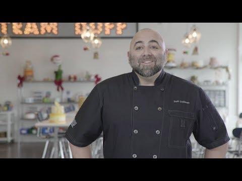 My Culinary Voice: Chef Duff Goldman