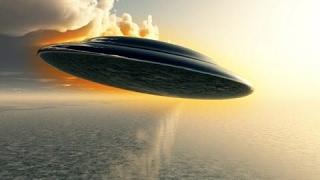 UFO Files - Den Aliens auf der Spur