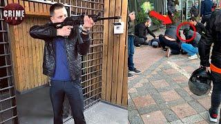 Компаньон Гафарова попал в тюрьму из-за смертельной перестрелки в Стамбуле