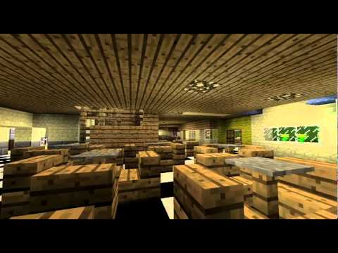 Minecraft Disney Preview Mcmagicus YouTube - Mcmagic us map download
