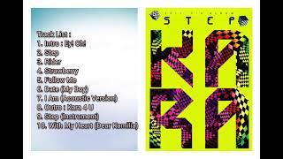 Kara - Step ( Full Album )