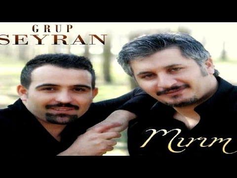 GRUP SEYRAN - SARI KIZ - HALAY