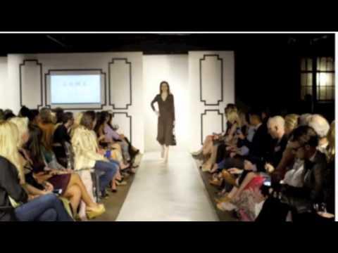 L.A.M.B fashion show 2013 | LAMB Brand By Gwen Stefani