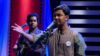 Rock Avenue | GaanKobi | Ep- 05 | Part- 02