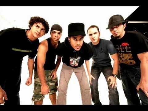 Banda Grãos Reggae