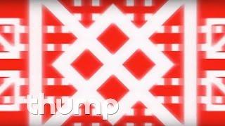 """Perc - """"Gruel"""" (Official Music Video)(Seizure Warning)"""
