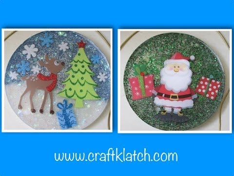 Christmas Coasters   Another Coaster Friday