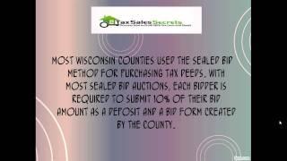 Wisconsin Tax Deeds