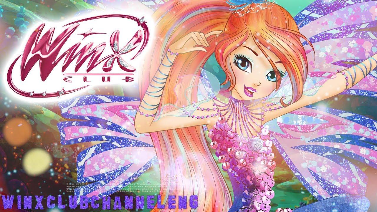 Winx Club Staffel 8