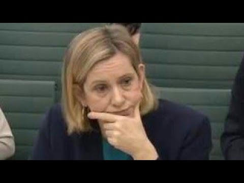 DWP: Universal Credit Managed Migration - Amber Rudd, 19 Dec 2018