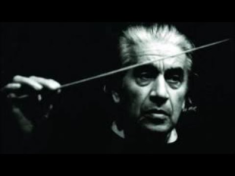 Sergiu Celibidache Symphony No 5 Tchaikowsky