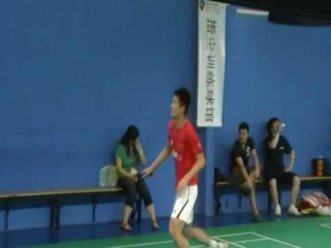 BSC-LinDan,China(Training@BSC Sports Club,Serdang,Malaysia(PART 1)