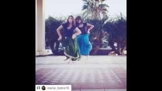 Manpreet & Naina Prem Ratan Dhan Payo Dance