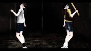 Download 【MMD x It】Eddie Kaspbrak & Richie Tozier (Model Dl) MP3 song and Music Video