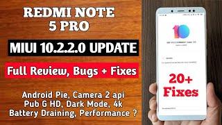 MIUI 10 2 2 0 Stable update - Top hidden features - Digital Sphere