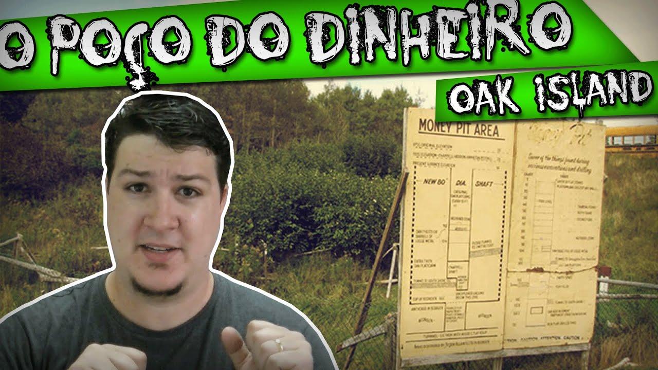 O Misterio De Oak Island  Temporada