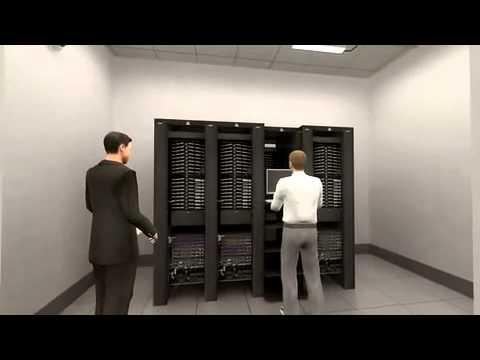 Meeza Qatar Data Center