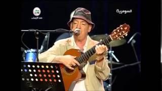 الهام المدفعي - خطار -  live Concert Ilham Al-Madfai - Khatar