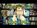 Magic The Gathering - Conspiracy 2 - Crack-A-Pack