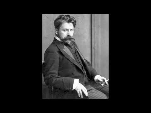 Beethoven - Symphony No 5 - Nikisch, BPO (1913)