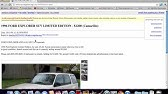 Craigslist California Used Cars for Sale by Owner - YouTube