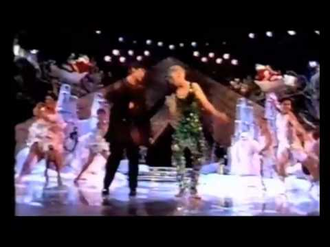 Stars In Their Eyes Christmas Special - Andy Bell & kd lang