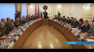 В Молдове создан единый центр, дискредитирующий регион перед Россией