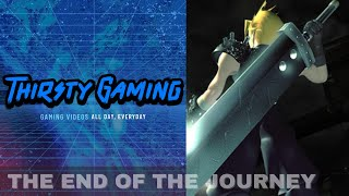Let's Play FINAL FANTASY VII : EP.21~THE ANCIENT FOREST