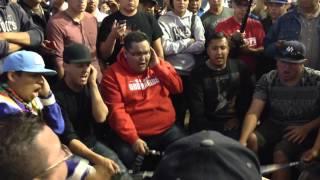 Northern cree Enoch pow wow 2014