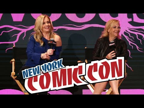 Melissa Joan Hart & Paula Hart Talk New Movie