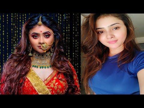Mayurpankhi Star Jalsha  Serial Actress Sohini Guha Roy As Tisam Unseen Photos