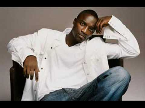 Shake Down By Akon With Lyrics