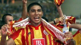 Tarihte Bugün: Süper Kupa Galatasaray