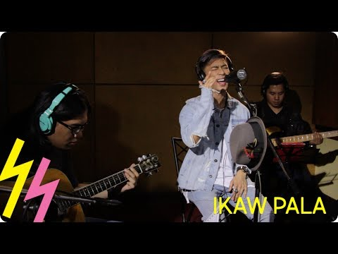 KRIS LAWRENCE - Ikaw Pala (MYX Studio Sessions Performance)