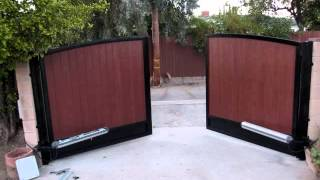 Gate Repair Palm Desert | 760-203-6934 | Same Day Service