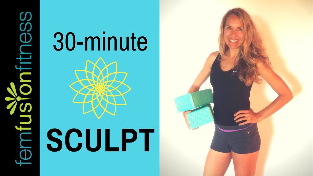 Body Sculpt - the energy of life in a new body