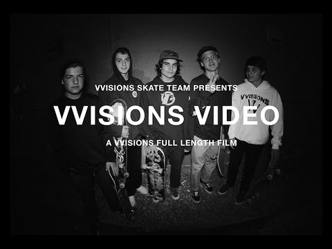 The Vvisions Video