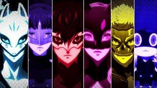 Persona 5 The Animation / Opening 2  [Dark Sun...] [Sub Español]
