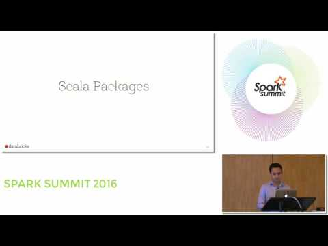 Apache Spark Usage in the Open Source Ecosystem