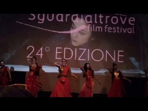 Maharani by Maya Devi per BABYLON SISTERS premiere a Milano