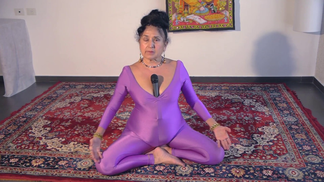 Devi Dhyani – Facilitadora de liberación de energía 2