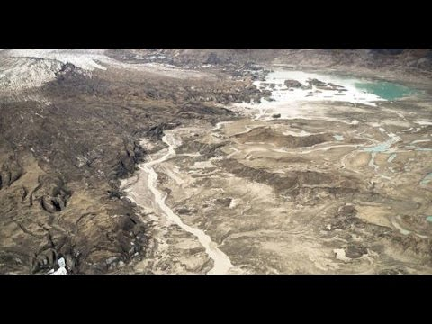 An Entire River In Canada Has Vanished In the Span of Just Four Days
