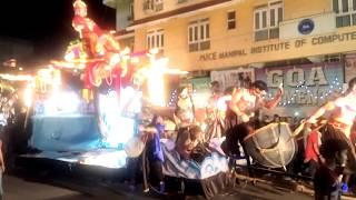 Shigmo Parade in Goa 2017