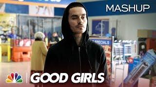 Rio Coming In Hot - Good Girls Mashup