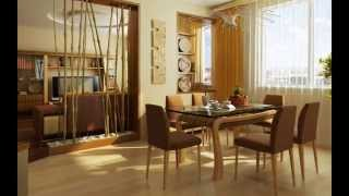 Best Latest Dining Room Designs India with Modern and Extendable Dining Table Pictures India