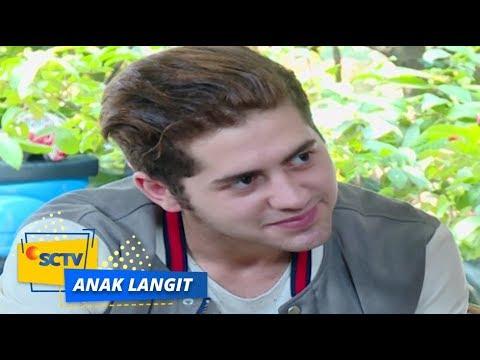Anak Langit: Uuh So Sweet, Key Khawatir Emon Abis Nangis | Episode 762